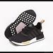 Adidas NMD R1 Core Black/Black