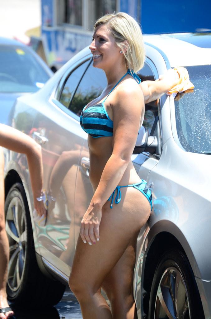 Popular Car Wash