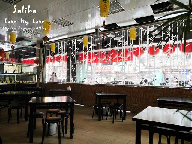 新店大坪林熱炒餐廳推薦水上鮮美食樓 (17)