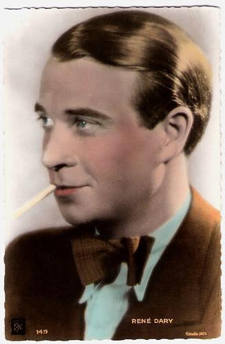 René Dary