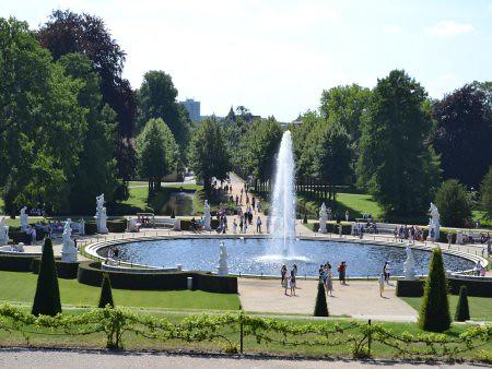 parc sanssouci 2 obiective turistice potsdam