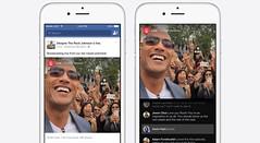 Facebook lets celebs broadcast live on social network