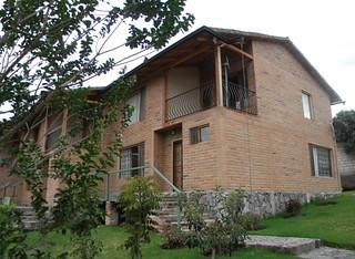 Cotacachi Townhouse