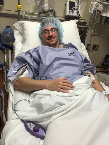 Nathan, cancer survivor