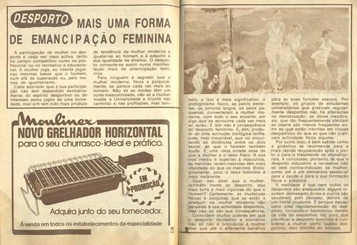 Crónica Feminina Nº 1239, Agosto 21 1980 - 3