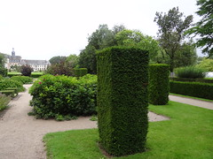 Jardins de Valloires - Argoules - Photo of Ponches-Estruval