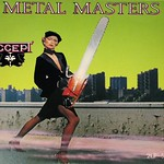 ACCEPT METAL MASTERS 2LP