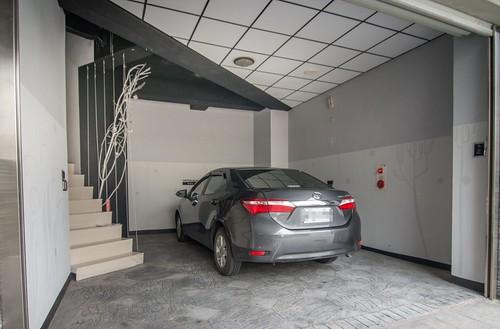 [台南汽車旅館休息推薦] 媜13汽車旅館 房型多到去不膩!