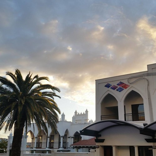 sunset square australia mosque perth squareformat 日落 masjid islamic 澳洲 清真寺 回教 珀斯 伊斯蘭教 iphoneography instagramapp uploaded:by=instagram