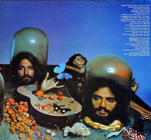 """CANNED HEAT HISTORICAL FIGURES AND ANCIENT HEADS FOC 12"""" LP VINYL"""