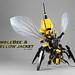 BumbleBee-LEGO7 by LEGO 7