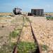 Rails by ShrubMonkey (Julian Heritage)