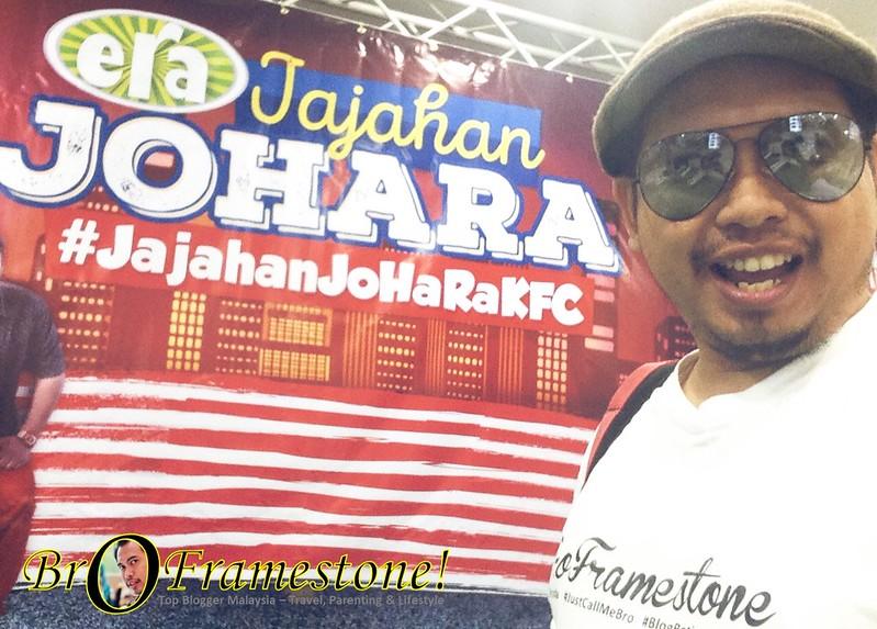 Jajahan JoHaRa Kerian Sentral Mall, Parit Buntar