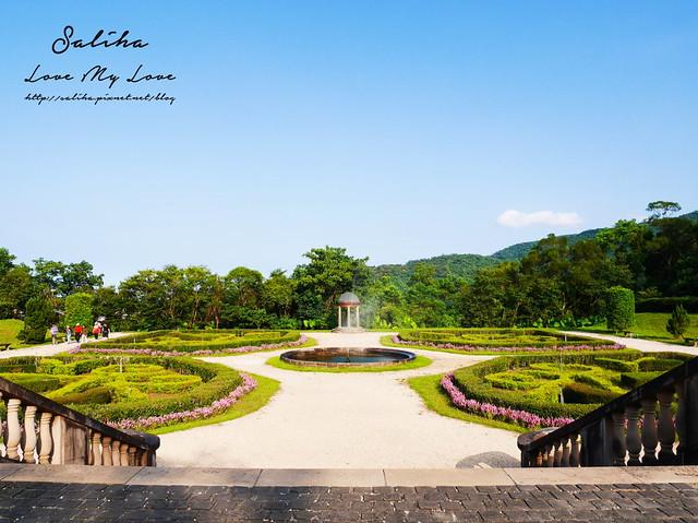 宜蘭一日遊婚紗景點仁山植物 園 (1)