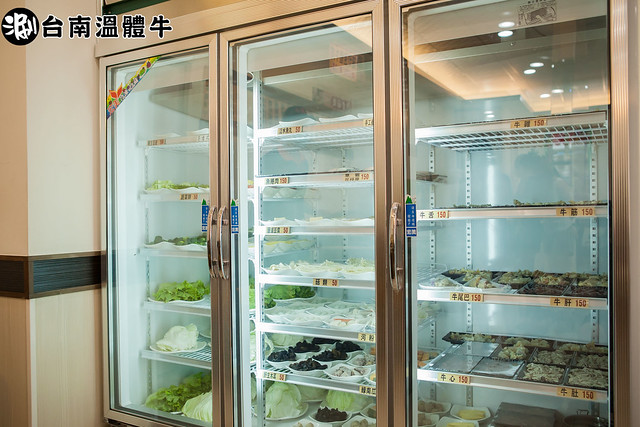 8【南投埔里美食餐廳】最道地的台南小吃/早餐-牛肉湯埔里餐廳也吃的到