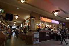 土, 2015-09-05 12:40 - Philadelphia 30th Street Station