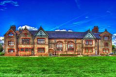 Ordsall Hall, Lancashire