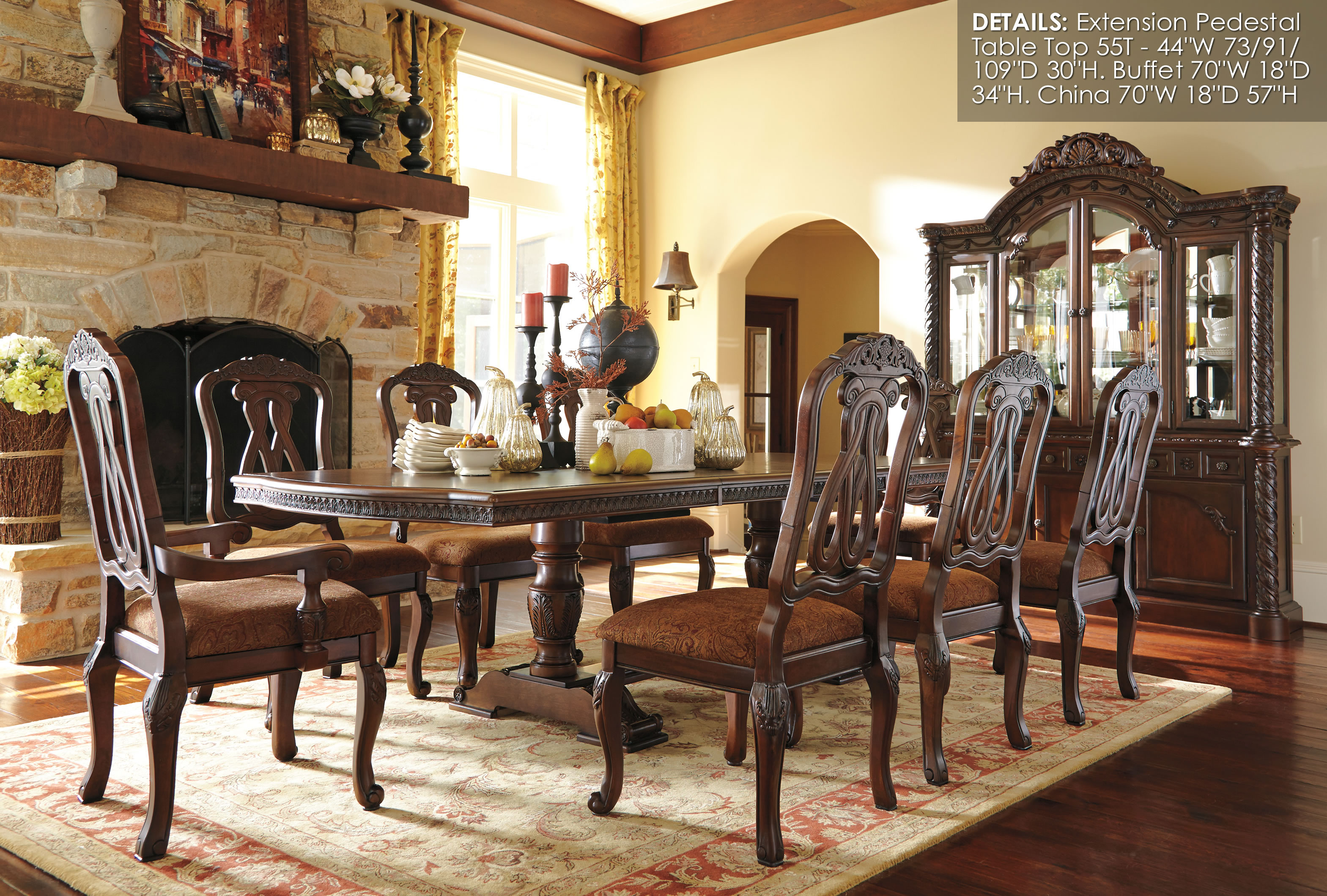 Dining Room Sets All American Mattress Amp Furniture