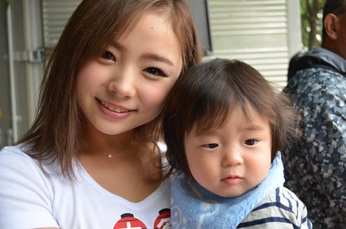 大須 大道町人祭り 2015
