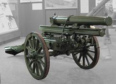 Cannone da montagna da 65