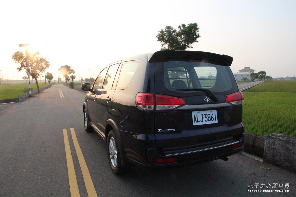中華汽車Zinger雙贏91