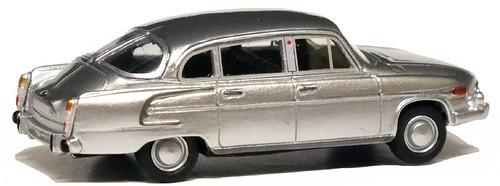 BoS Tatra 603-3 H0 (2)