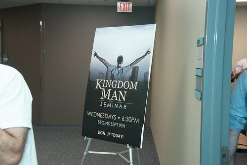 North - Kingdom Man 2015