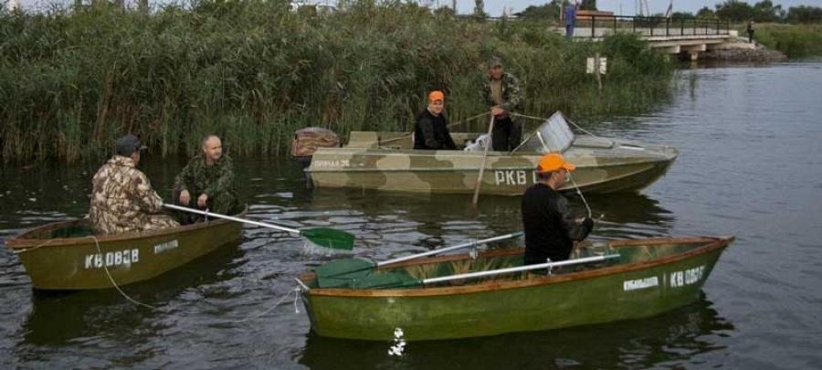 На 28 % увеличился турпоток в Приморско-Ахтарском районе