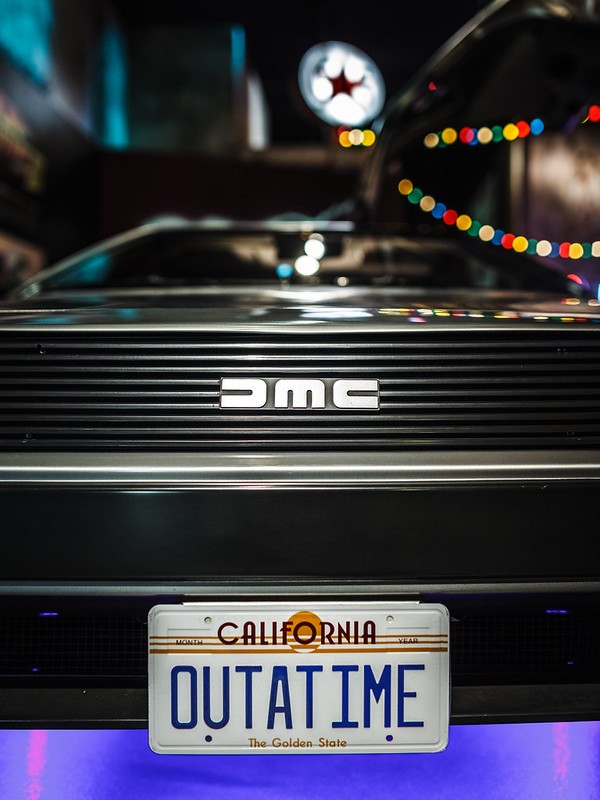 "20151021_28_【""Back to the Future"" DeLorean DMC 12】07"