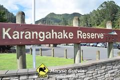 Paeroa Nouvelle-Zélande