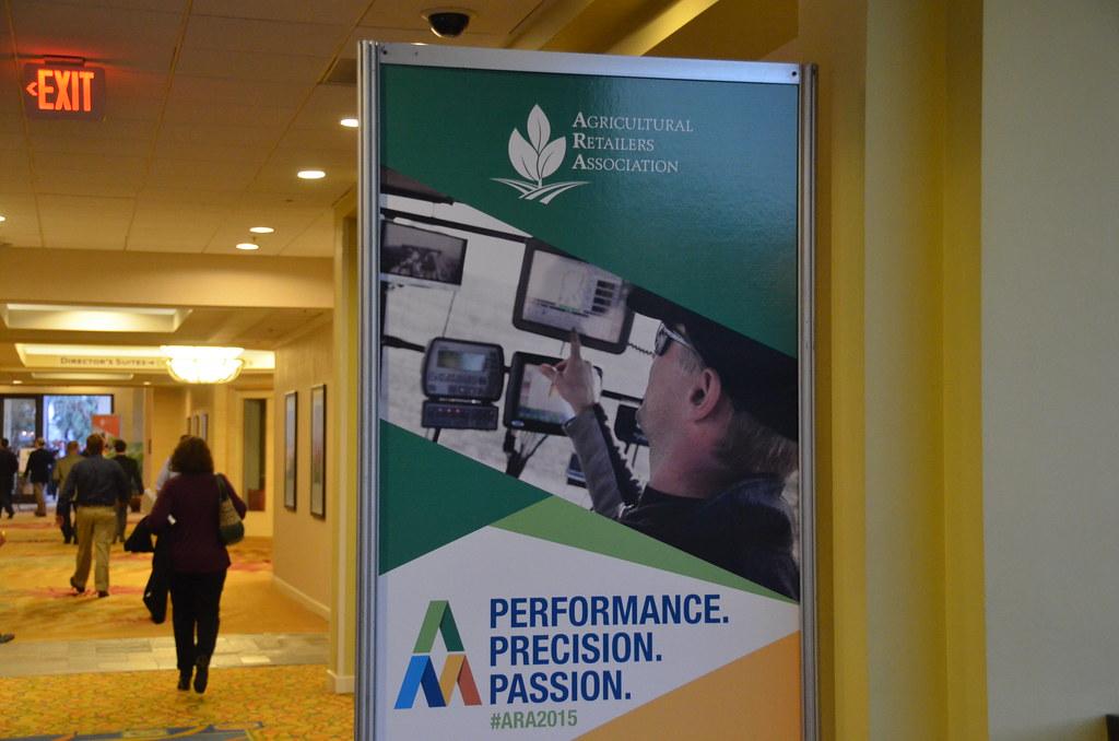 2015 ARA Conference & Expo
