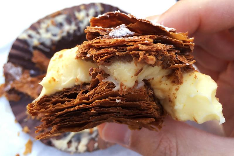 Vanilla slice, Cammeray Cakes