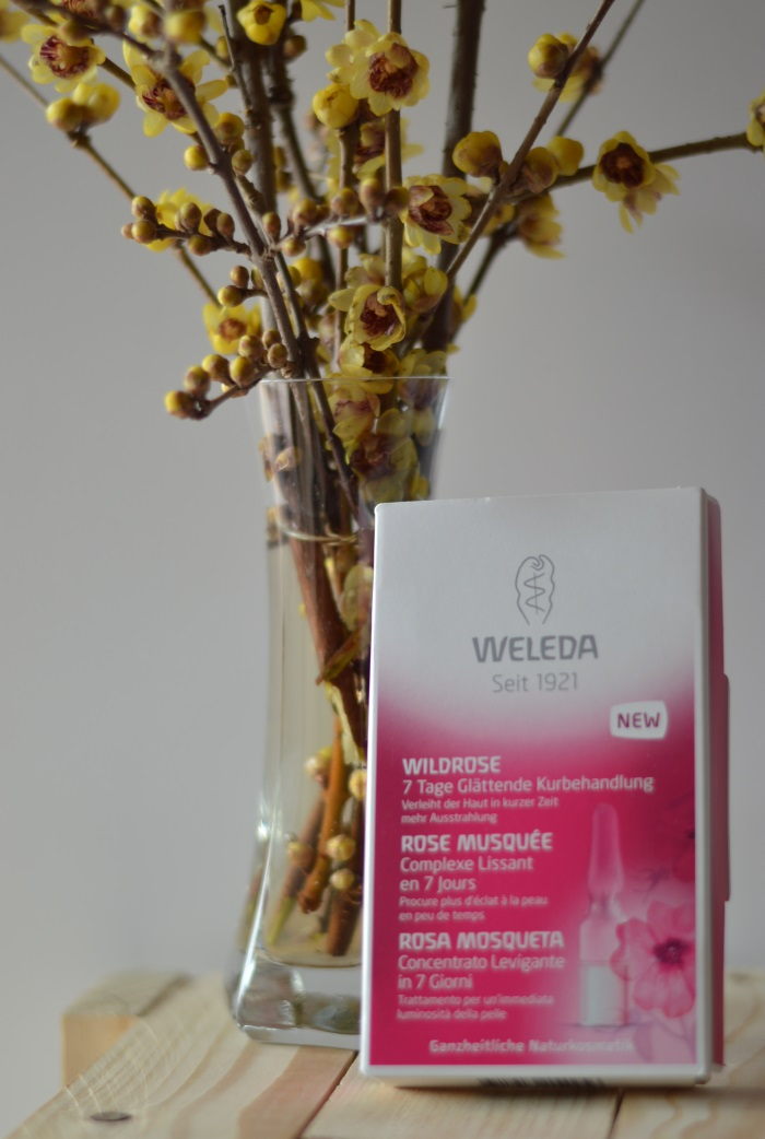 weleda, wildflower girl, beauty, prodotti naturali (3)