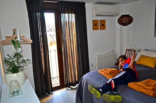 Granada, Spain - Roomorama Vacation Rentals