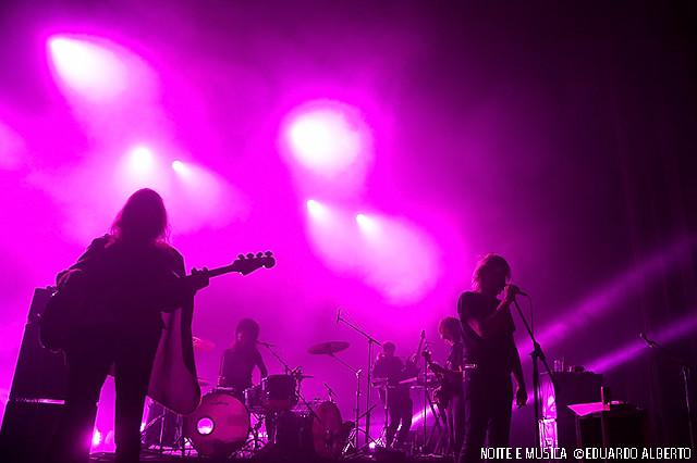 Ariel Pink - Vodafone Mexefest '15