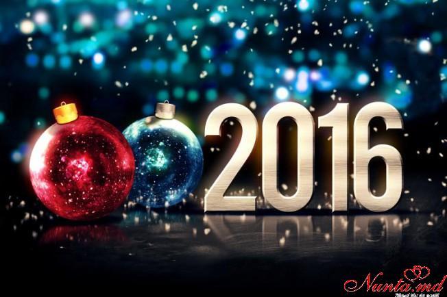 Sala de nunti ARUS > Revelion 2016 în restaurantul ,,ARUS''!