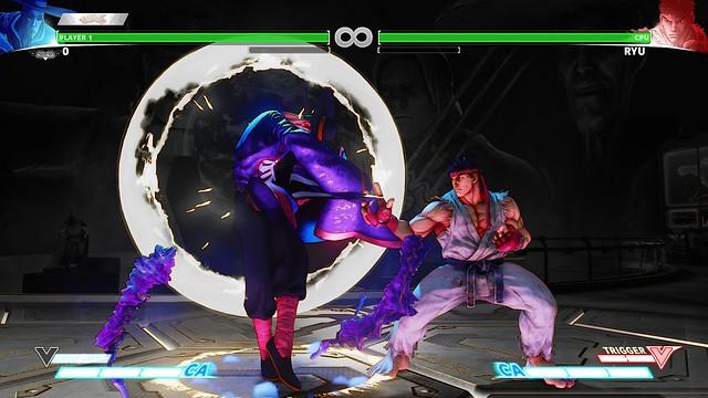 Street Fighter V, Image 07