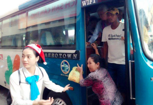 2015-12-21 Giang sinh can tho (1)