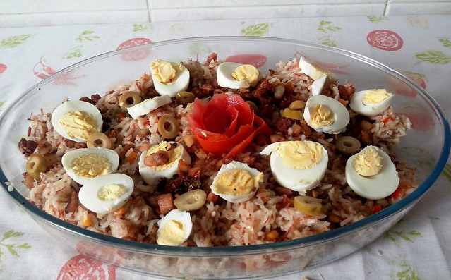 [Guest Post] Arroz Carreteiro