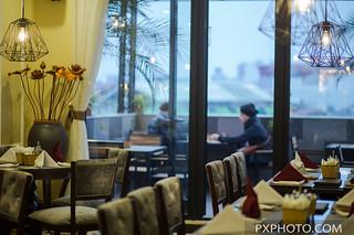 Marvel Restaurant