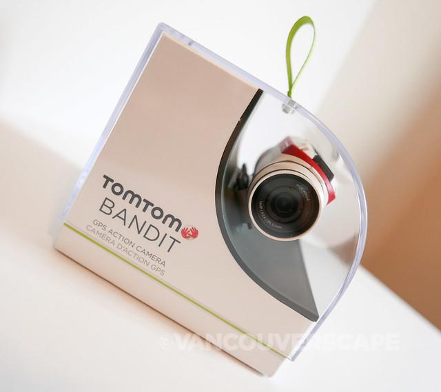 TomTom Bandit-1