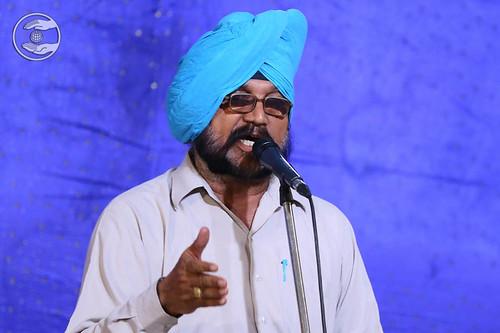 Poem by Sukhdev Singh from Allahabad, Uttar Pradesh