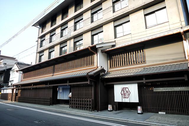 京都六角町