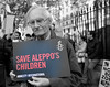 """Save Aleppo's Children"""