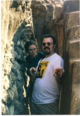 Tazumal Pyramidsunknown and Chris