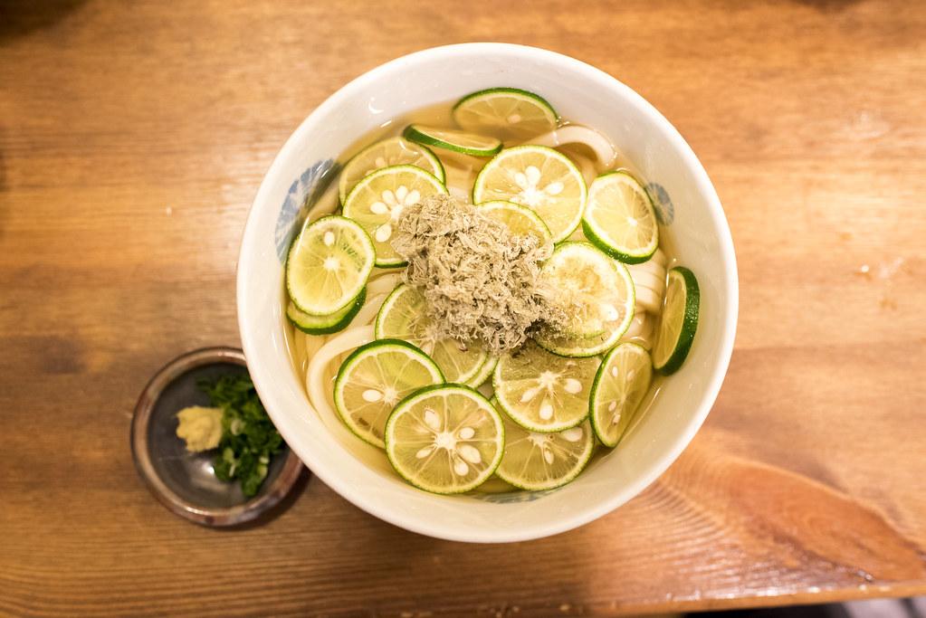 sudachi udon