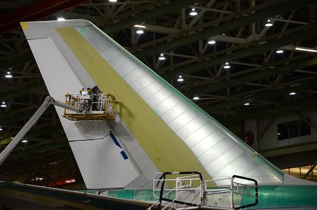 Air Bridge Cargo Boeing 747-8F VP-BBL