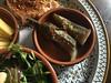 Almagro-style pickled eggplant (berenjenas de Almagro).