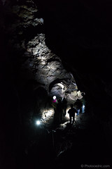 Vatnshellir Lava Cave