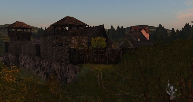 Outpost Outside_001